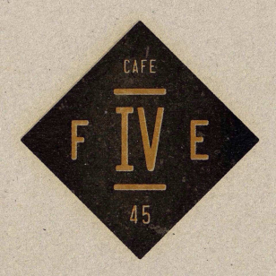 Forty Five Booze & Bakery