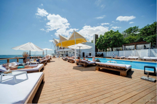 Mantra Beach Club