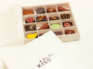 KISS Chocolaterie